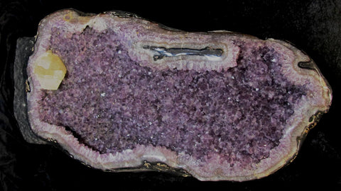 Huge, natural amethyst geode  [ Ref FG10  ]