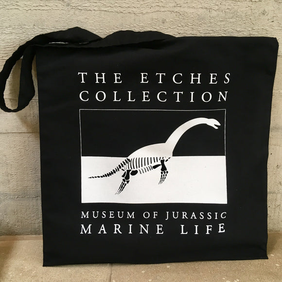 The Etches Collection Linen Bag
