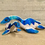Small Plush Plesiosaurus Soft Cuddly Toy