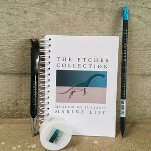 The Etches Collection Stationery Set
