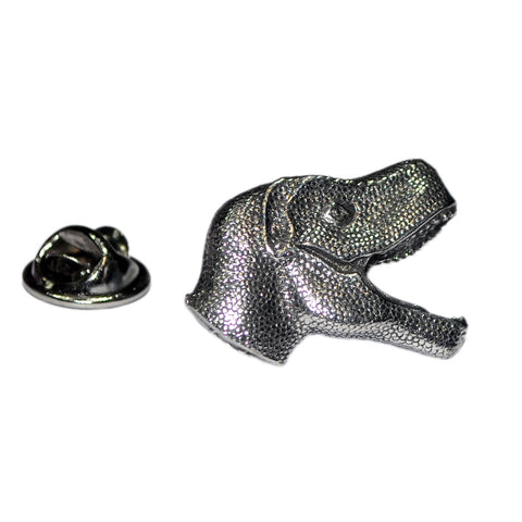 Dinosaur Pewter Pin Badges - Various