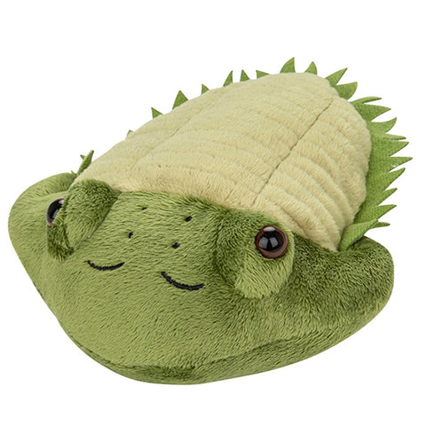 Trilobite Plush Soft Cuddly Toy