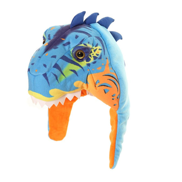 Tyrannosaurus Rex (T-Rex) Novelty Winter / Fancy Dress Hat
