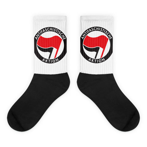 Big Antifa Socks