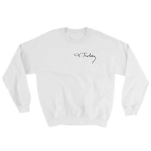 Trotsky signature sweatshirt