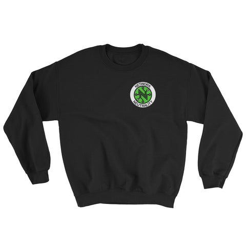 Net Neutrality Sweatshirt