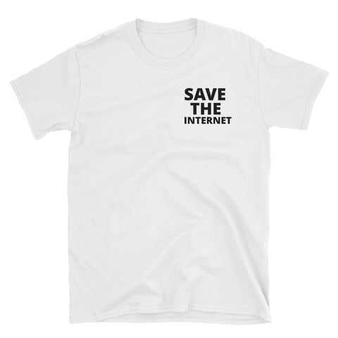 Save the Internet T-Shirt