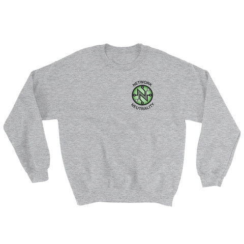 Network Neutrality Sweatshirt