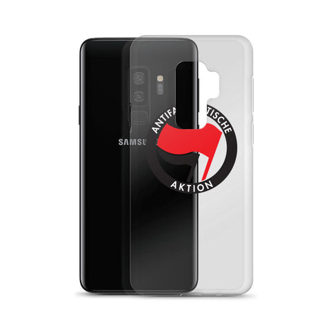 Antifa Samsung Galaxy Cover