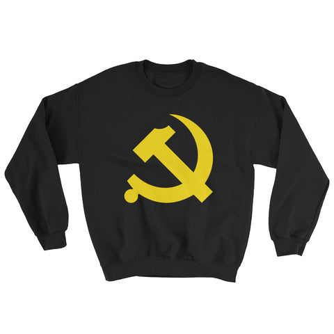 black Golden Danghui Sweatshirt