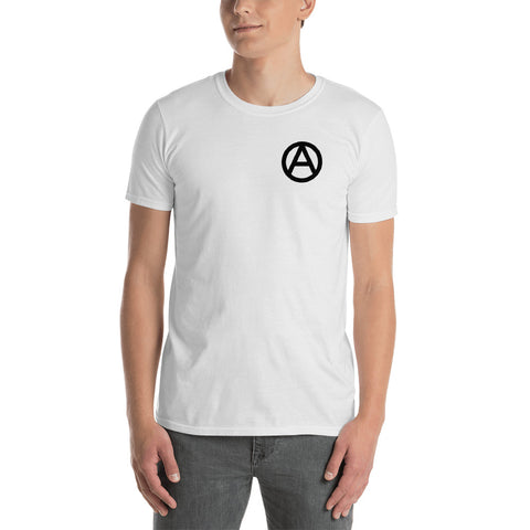 Minimalist Anarchy T-Shirt