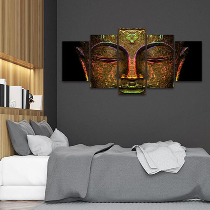 Religious Wall Art Canvas Decors