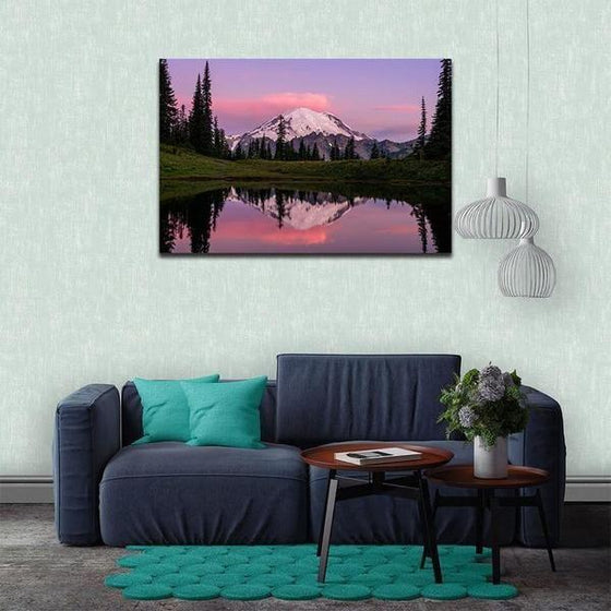 Alluring Nature Landscape Wall Art Print