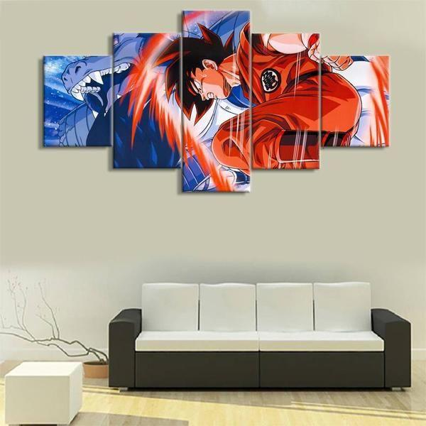 Anime Wall Art Decor