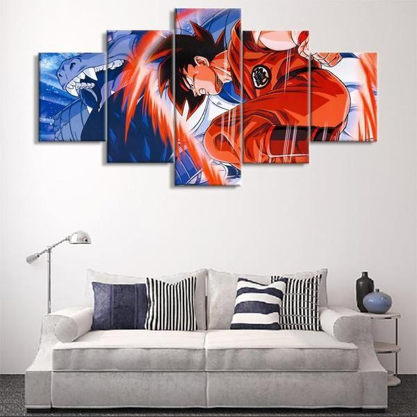 Anime Wall Art Decors