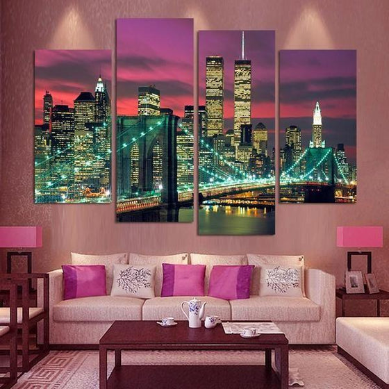 Architectural Wall Art Ideas Canvas