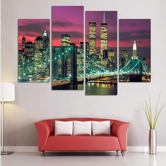 Architectural Wall Art Ideas