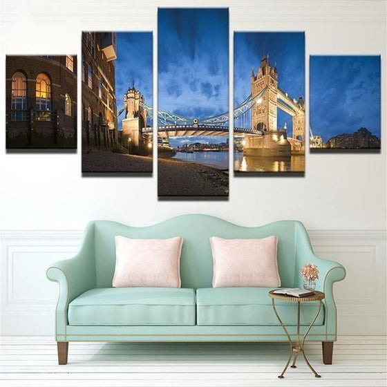 Architectural Wall Art Panels