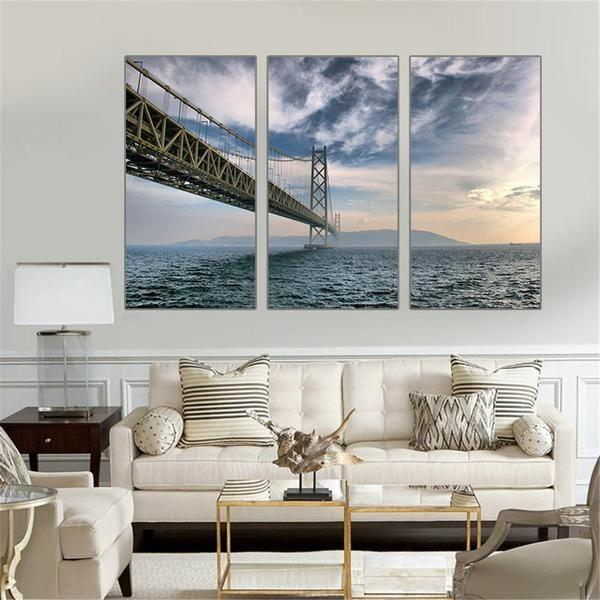 Architectures Wall Art Ideas