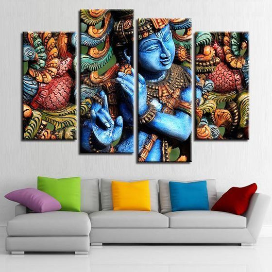 Buddha Quotes Wall Art