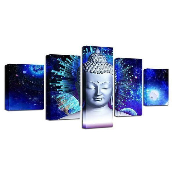 Buddhism Wall Art Decors