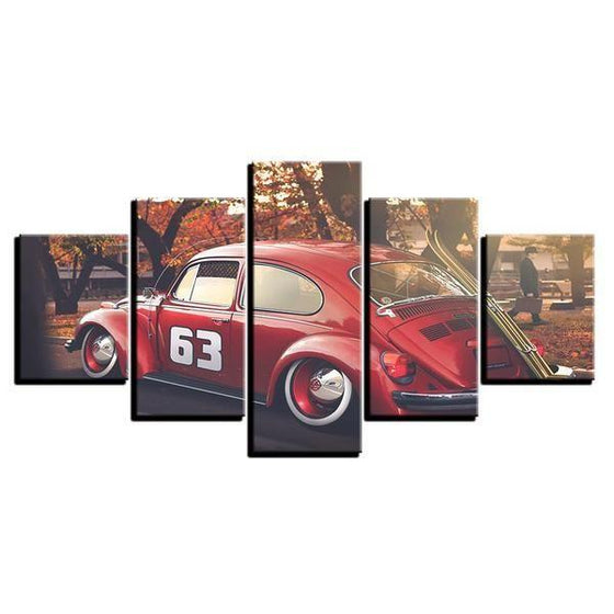 Car Pictures Wall Art Decor