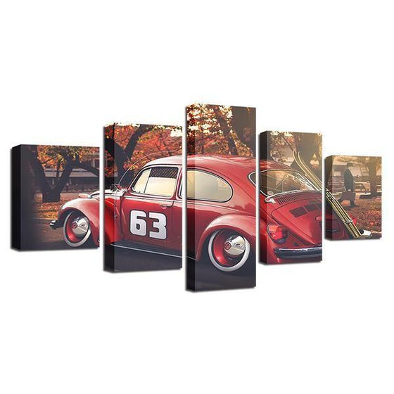 Car Pictures Wall Art Decors