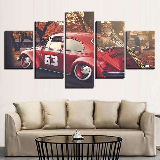 Car Pictures Wall Art