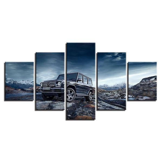 Car Themed Wall Art Prints