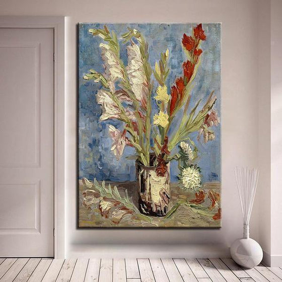 Center Piece Van Gogh Wall Art Bedroom