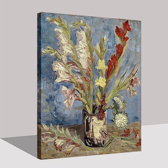 Center Piece Van Gogh Wall Art Decor