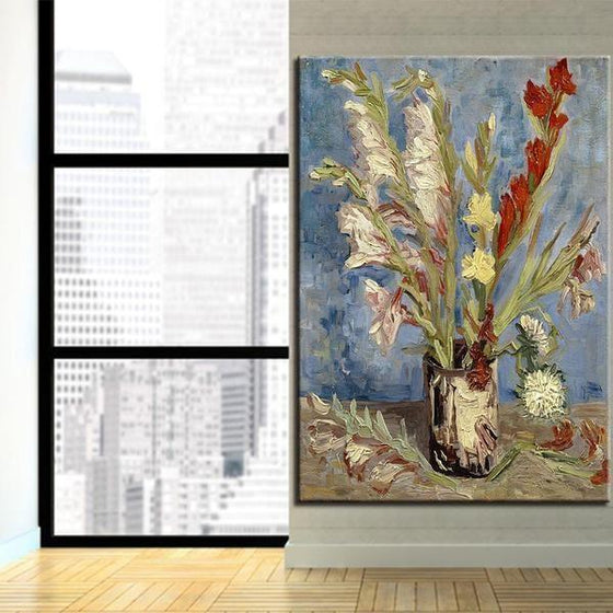 Center Piece Van Gogh Wall Art Living Room
