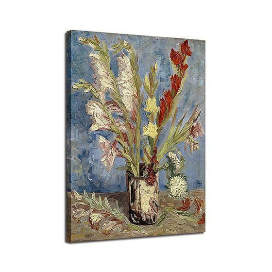 Center Piece Van Gogh Wall Art Print