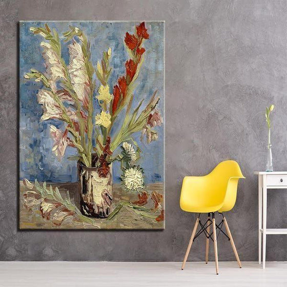 Center Piece Van Gogh Wall Art