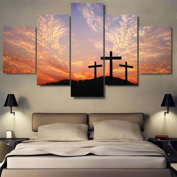 Children's Catholic Wall Art Prints