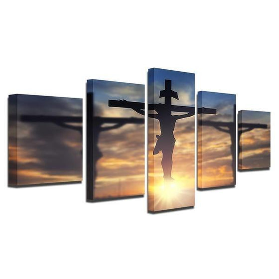 Christian Wall Art Decor Canvases