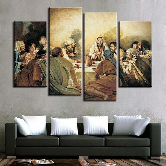 Christian Wall Art Pictures Canvases