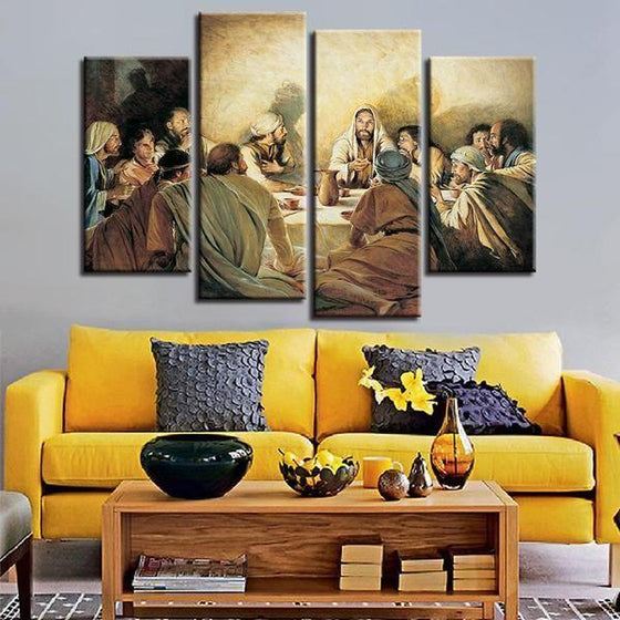 Christian Wall Art Pictures Decor