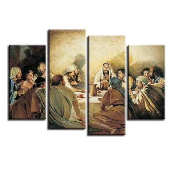 Christian Wall Art Pictures Decors