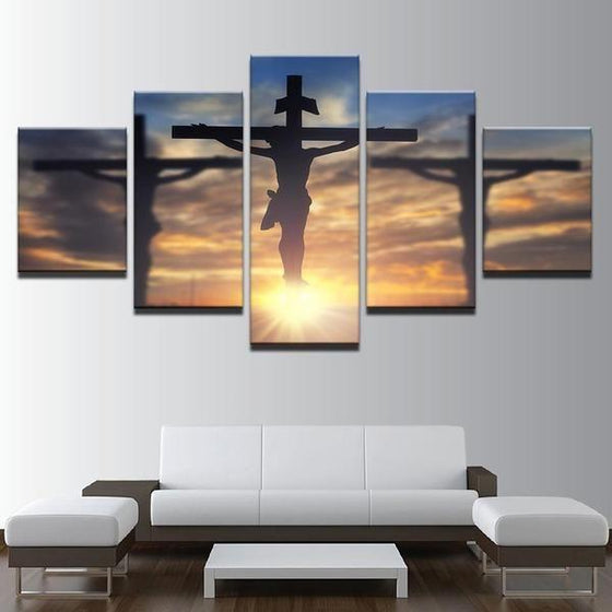 Christian Wall Art Wood Decor