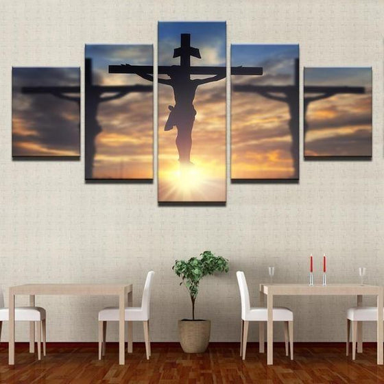 Christian Wall Art Wood Decors