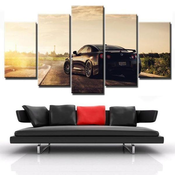 Classic Cars Wall Art Prints