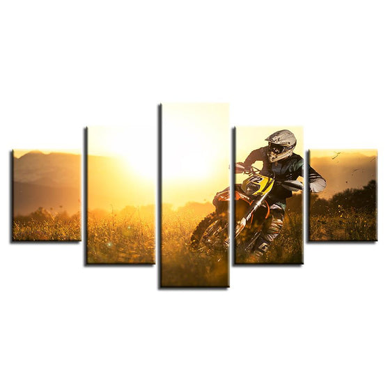 Cole Thompson 72 Canvas Wall Art Prints