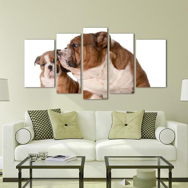 Dog Themed Wall Art