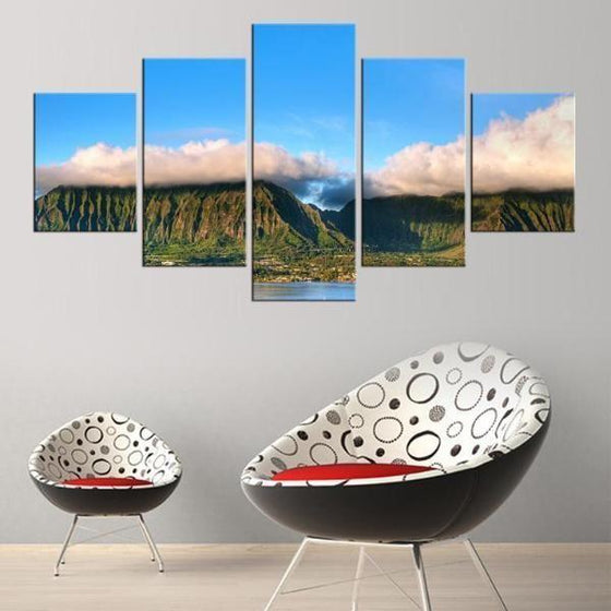 Framed Nature Wall Art