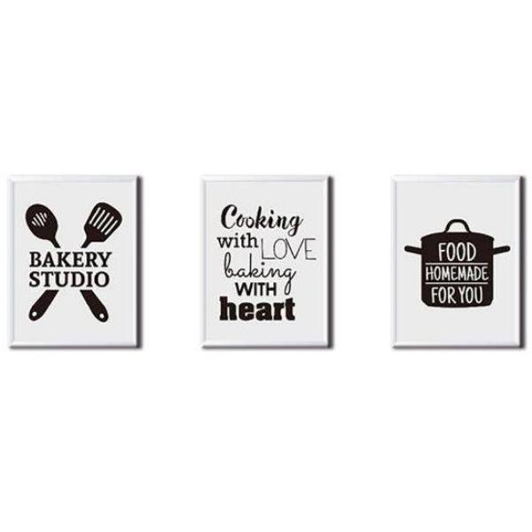 homemade food quotes canvas wall art food quotes prints