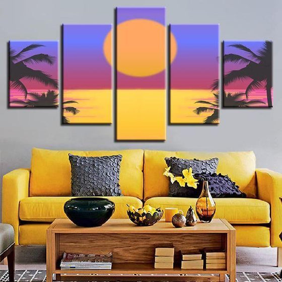 Landscape Size Wall Art Ideas