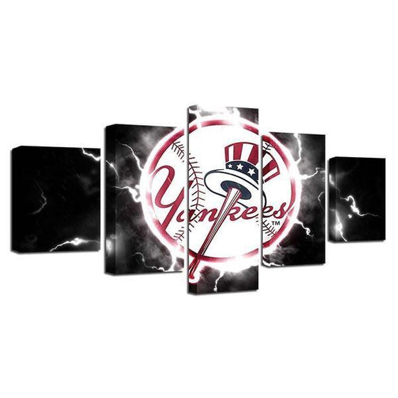 Large Sports Wall Art Decors