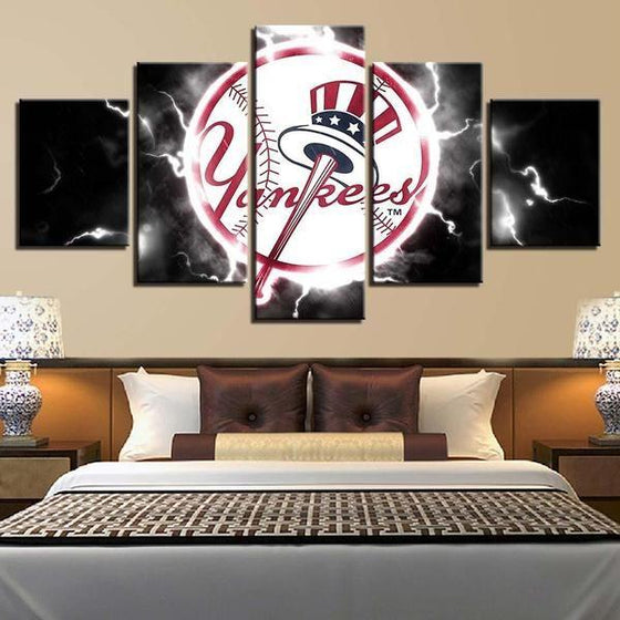 Large Sports Wall Art