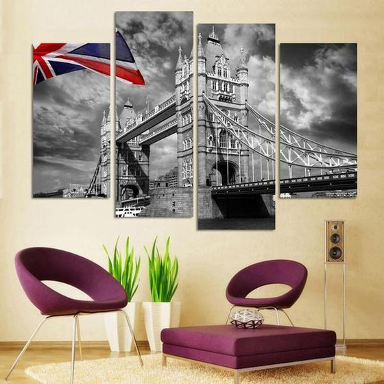 Large Wall Art Architectural Ideas
